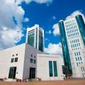 Парламент Казахстана останется трехпартийным