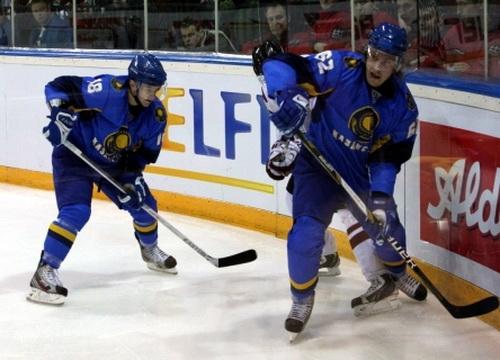Казахстанские хоккеисты одолели Южную Корею на ЧМ