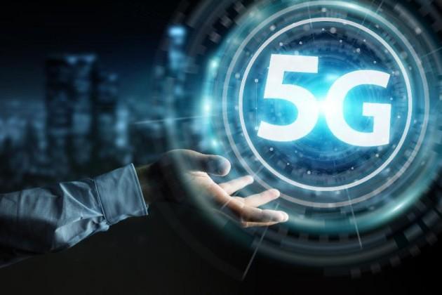 5G-сети охватят 45% населения планеты