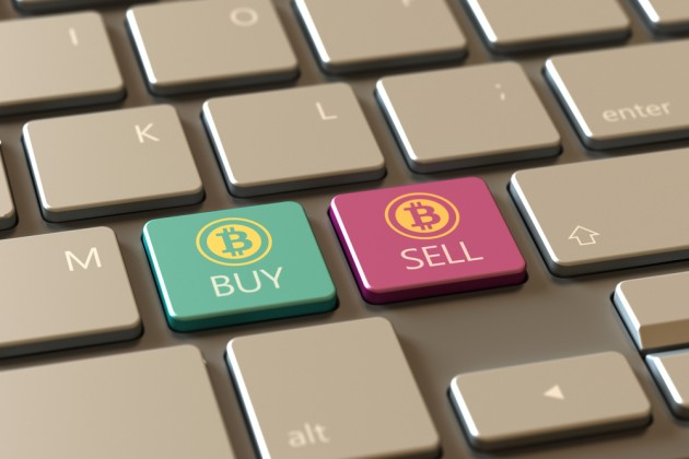 Bitcoin занесколько дней обвалился почти на30%