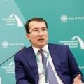 Помощником ПрезидентаРК стал Тимур Жаксылыков