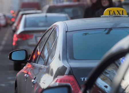 В Кыргызстане запретят праворульные авто