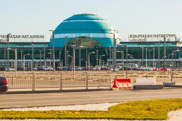Эксперты Kazlogistics оценили работу международного аэропорта Нурсултан Назарбаев