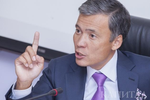 Жомарта Ертаева доставят в Казахстан