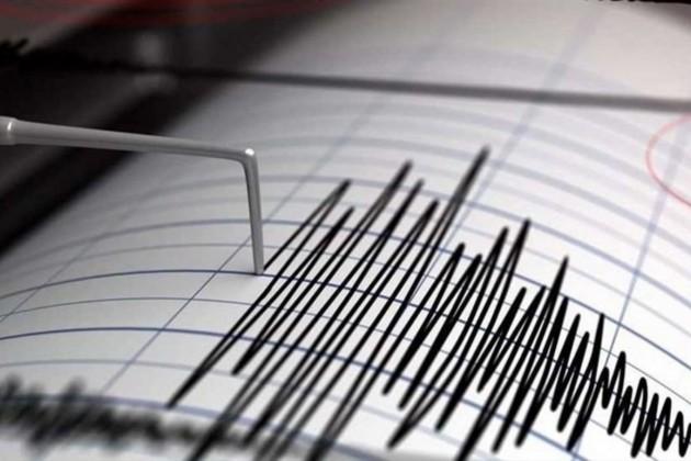 В Алматы зафиксировано землетрясение в 2-3 балла