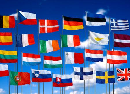 Конфискацию части вкладов в банках узаконят в ЕС