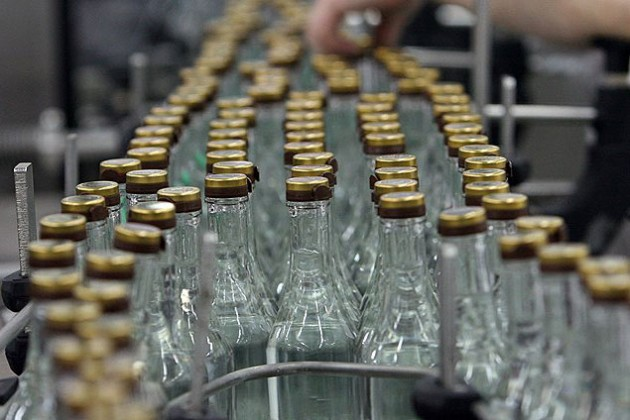 Казахстан дал РФ отсрочку на приведение алкоголя в порядок