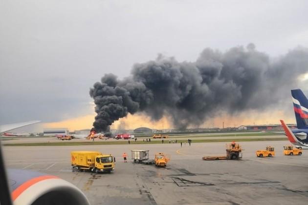 Следствие назвало версии катастрофы в Шереметьево