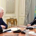 Президенту доложили оподготовке кKADEX-2018