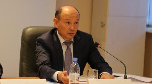 Назначен ответсекретарь Министерства экологии, геологии и природных ресурсов РК