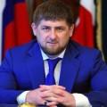 Рамзан Кадыров стал кандидатом на должность главы Чечни