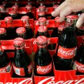Coca-Cola впервые начнет производить алкогольные напитки