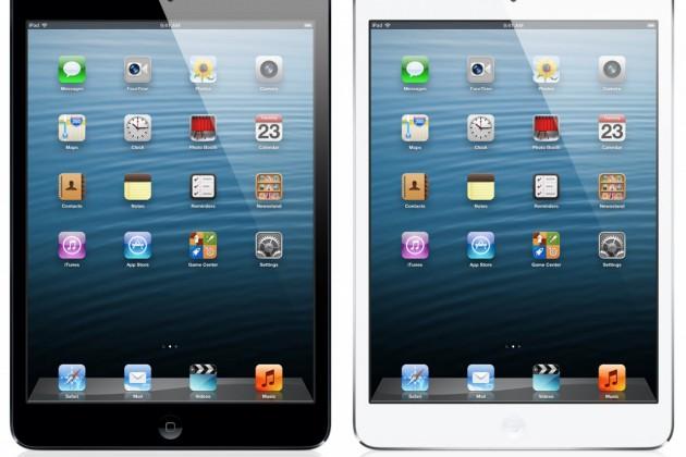 iPad mini 2 может задержаться
