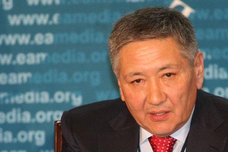 Кайрат Абусеитов cтал послом РК в Королевстве Норвегия