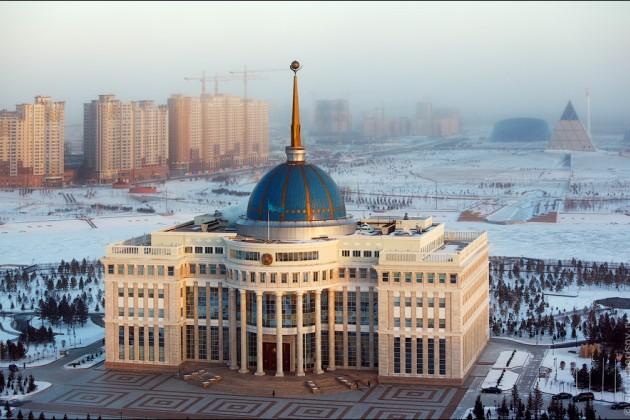Налибаев стал акимом Кызылорды