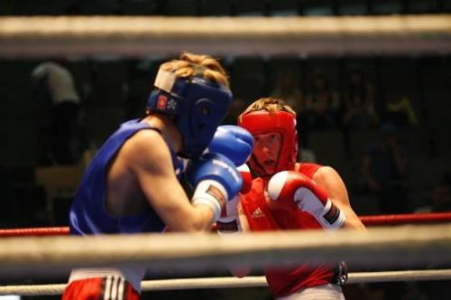 Началась продажа билетов на ЧМ по боксу в Алматы