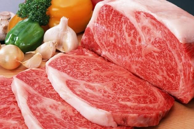 С начала года Казахстан экспортировал 7,5 тысячи тонн мяса
