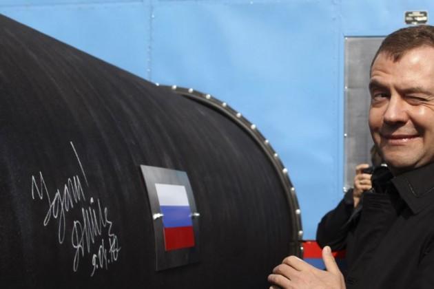 Тарифы для общего рынка газа ЕАЭС остаются несогласованными