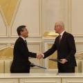 Казахстан и Корея реализуют 58 проектов