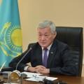 Бердибек Сапарбаев раскритиковал состояние дорог в Актобе