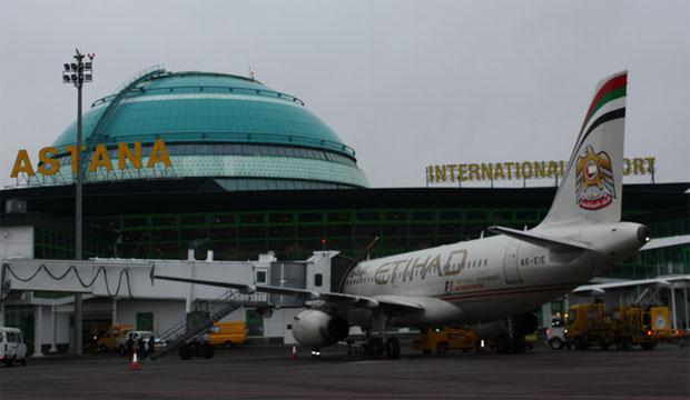 Аэропорт Астаны необоснованно повысил тариф