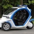 «Калашников» разрабатывает конкурента Tesla