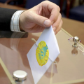 ЦИК утвердил количество бюллетеней для голосования