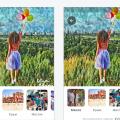 «ВКонтакте» выпустила аналог Prisma