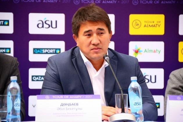 Рустем Байсеитов назначен руководителем Управления физической культуры испорта
