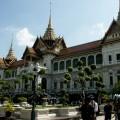 Поток туристов из РК в Тайланд не уменьшился