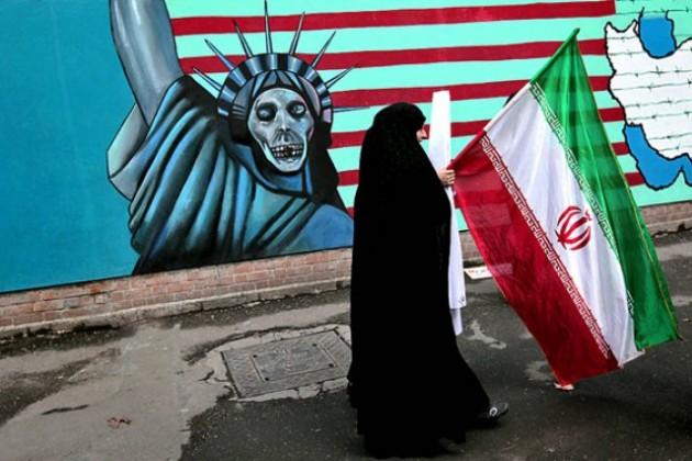 Белый дом ввел новые санкции против Ирана