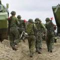 Украину в батальоне инженеров СНГ заменит Казахстан