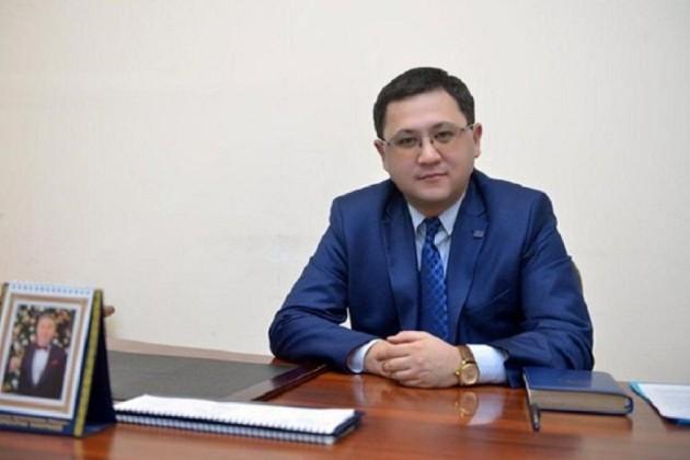 Холдинг Nur Media возглавил Болат Кальянбеков