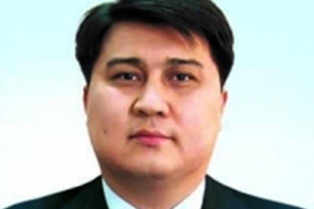 Скончался экс-глава алматинского филиала АО «KEGOC»