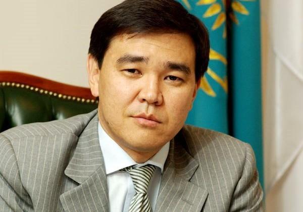 Назначен Посол Казахстана в Сингапуре