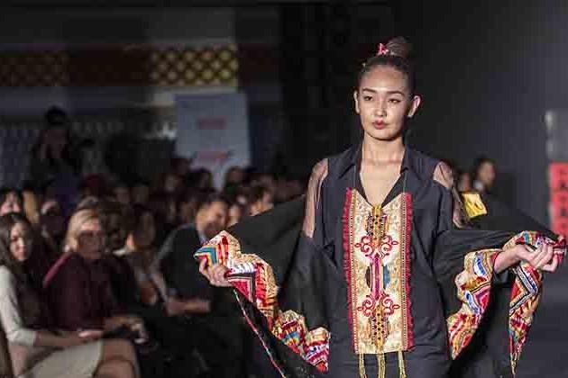 Казахстанская fashion-индустрия— какая она?