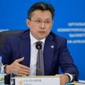 Бахыт Султанов стал членом совета директоров КазАгро