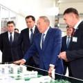 ВКазахстане внедряют систему интеллектуального месторождения