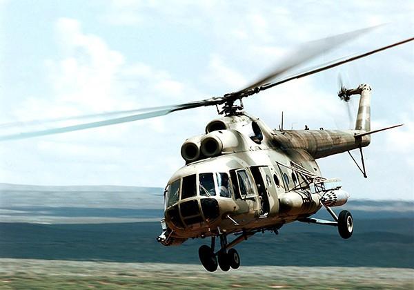 Вертолеты Ми-8будут собирать вКазахстане