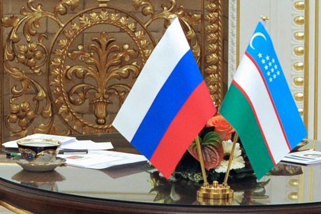 Узбекистан рассчитывает построить АЭС спомощью России