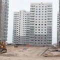 Вкладчики ЖССБ полгода не могут вселиться в квартиры
