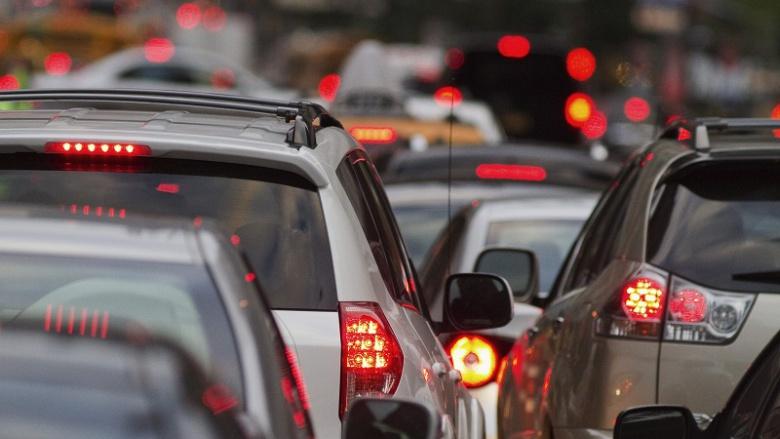 Количество автомобилей в Казахстане уменьшилось на 4%