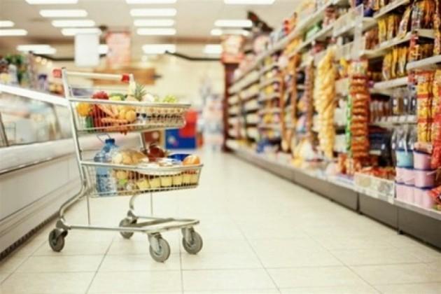Инфляция в сентябре составила 0,6%