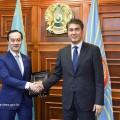 Астана изучит «зеленый» стандарт Сингапура