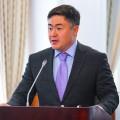 Тимур Сулейменов получил еще одну должность