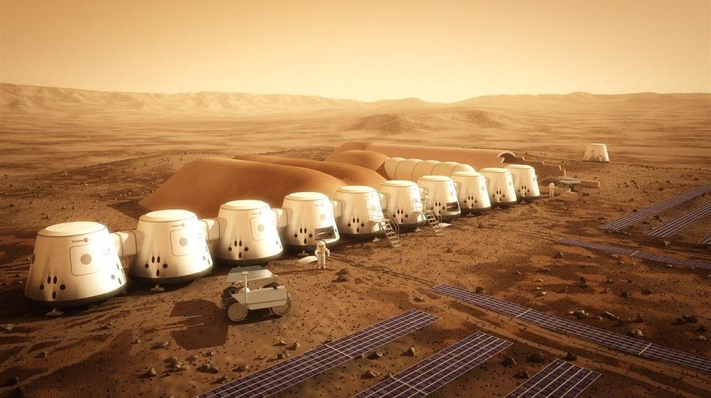 Ученые признались, зачем человечеству нужна миссия наМарс