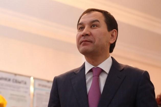 Арест экс-акиму Бауржану Абдишеву продлен