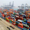 Товарооборот КНР со странами «Пояса и пути» достиг $1,3 трлн