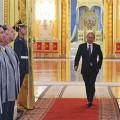 Путин выбран самым влиятельным человеком планеты