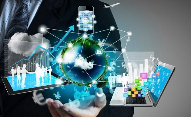 Цифровые технологии становятся «новой нефтью»